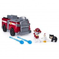 Set de joaca Marshall's Ride N Rescue Patrula Catelusilor