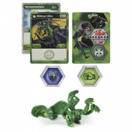 Set de joaca Nillious Bakugan Ultra Armored Alliance