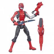 Set de joaca Red Ranger Power Rangers Beast Morphers