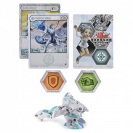 Set de joaca Sairus Ultra Bakugan Armored Alliance