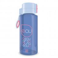 Sticla pentru apa albastru - albastru deschis Ars Una 650 ml