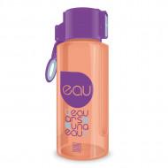 Sticla pentru apa portocaliu-mov Ars Una 650 ml