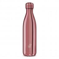 Sticla pentru apa termoizolanta Metal Rose Ars Una 500 ml