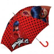 Umbrela automata Buburuza Miraculous 85 cm