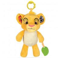 Zornaitoare de plus Simba Disney Baby