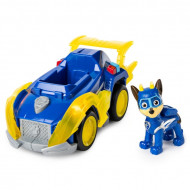 Set de joaca Chase Deluxe Vehicle Patrula Catelusilor Mighty Pups