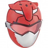 Masca rosie Power Rangers