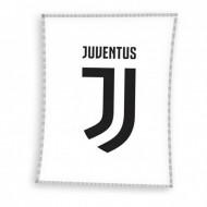 Patura polar FC Juventus 140x110 cm