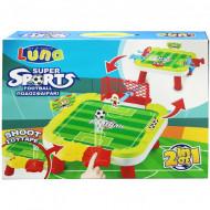 Joc 2 in 1 Football Super Sports Luna