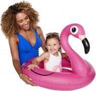 Colac gonflabil pentru copii Flamingo