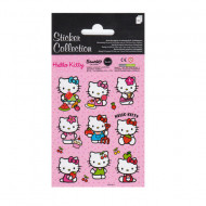 Abtibilduri Hello Kitty 9 bucati
