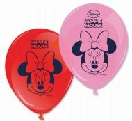 Baloane de petrecere Minnie Mouse