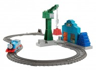 Circuit Demolarea Docurilor Thomas&Friends Track Master
