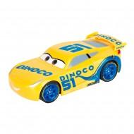 Circuit electric masinute Fulger McQueen si Cruz Ramirez Cars 3 Carrera First 3,5 m