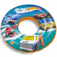 Colac gonflabil Hot Wheels