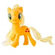 Figurina Applejack in cutie My Little Pony