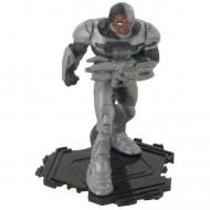 Figurina Cyborg Liga Dreptatii