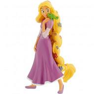 Figurina Rapunzel si Pascal Bullyland