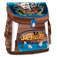 Ghiozdan ergonomic Easy compact Jolly Roger 41 cm