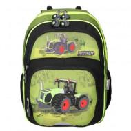 Ghiozdan ergonomic Traktor Spirit 40 cm