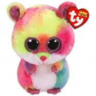 Hamster de plus Rodney Beanie Boo's 15 cm