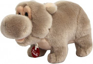 Hipopotam de plus Trudi 18 cm