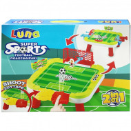 Joc 2 in 1 Football Super Sports Luna