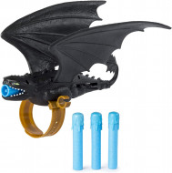 Lansator de mana Toothless How to Train Your Dragon