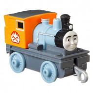 Locomotiva metalica Bash Thomas si Prietenii
