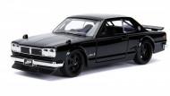 Masinuta metalica Brian's Nissan Skyline 2000 GT-R Fast and Furious 21 cm