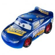 Masinuta metalica Fabulosul Fulger McQueen Disney Cars 3