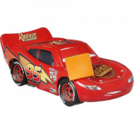 Masinuta metalica Fulger McQueen cu con Cars