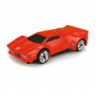 Masinuta metalica Sideswipe Transformers Robots in Disguise