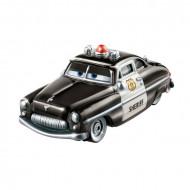 Masinuta Sheriff Cars Color Changers