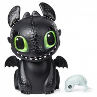 Ou interactiv Hatching Dragon How to Train Your Dragon