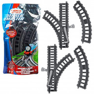 Pachet Intersectii si Curbe Thomas&Friends Track Master