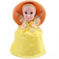 Papusa briosa Piper Cupcake Surprise