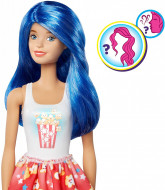Papusa surpriza Barbie Colour Reveal