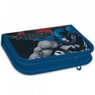 Penar echipat cu parti pliabile Batman