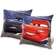 Perna patrata Fulger McQueen si Jackson Storm Cars 3