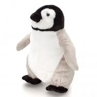 Pinguin Imperial pui de plus Keel Toys 20 cm