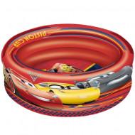 Piscina gonflabila Cars 3 100 cm