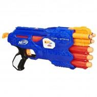 Pistol de jucarie Nerf N-Strike Elite Dual Strike