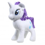 Ponei de plus Rarity My Little Pony Hasbro 13 cm