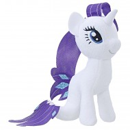 Ponei de plus Rarity Sirena My Little Pony 13 cm
