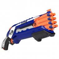 Pusca de jucarie Nerf N-Strike Elite Rough Cut