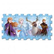 Puzzle din spuma Frozen 2 8 piese