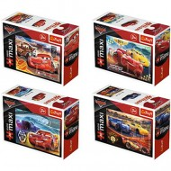 Puzzle maxi Cars 3 20 piese