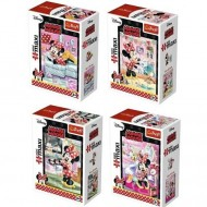 Puzzle maxi Minnie Mouse 20 piese