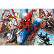 Puzzle Maxi Spiderman Clementoni 104 piese